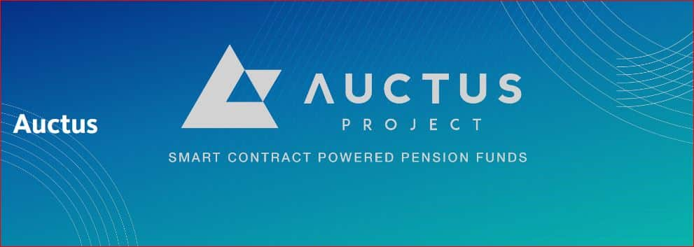 Auctus Coin