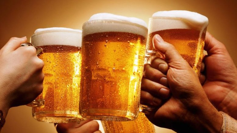 Cerveza y Blockchain