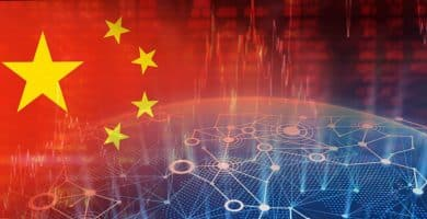 China Estándares Nacionales Blockchain