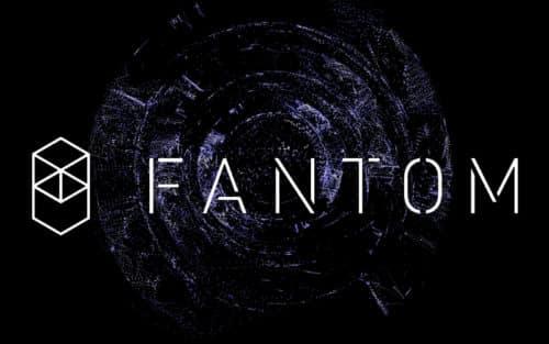 FANTOM ICO 1