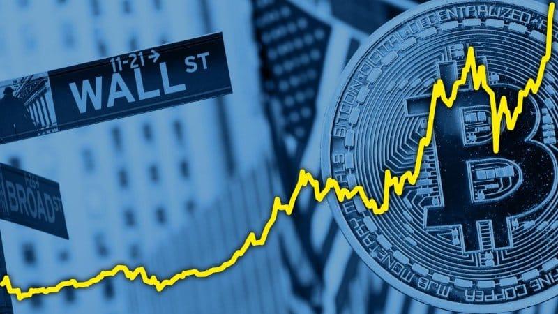 Analisis Tecnico Bitcoin y Criptomonedas