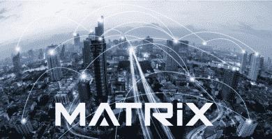 Que es Matrix AI
