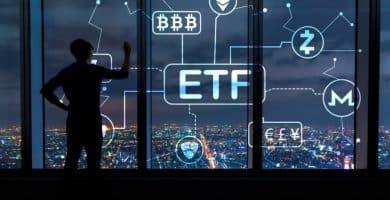 Que es un ETF Bitcoin