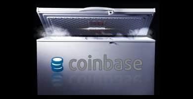 Coinbase Custody Monedas