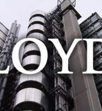 Loyds London Asegura Criptomonedas