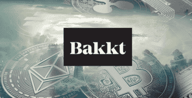 que es Bakkt