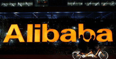 Alibaba Blockchain Rey