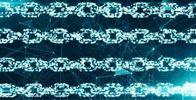 Bancos y Comerciantes Blockchain