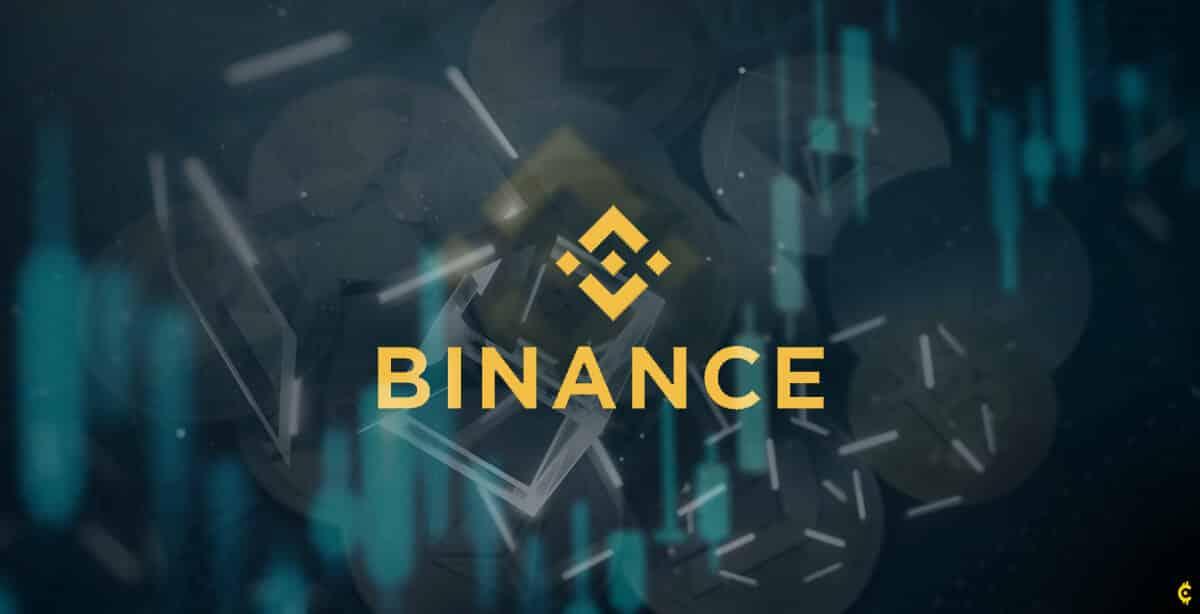 Binance NO IPO