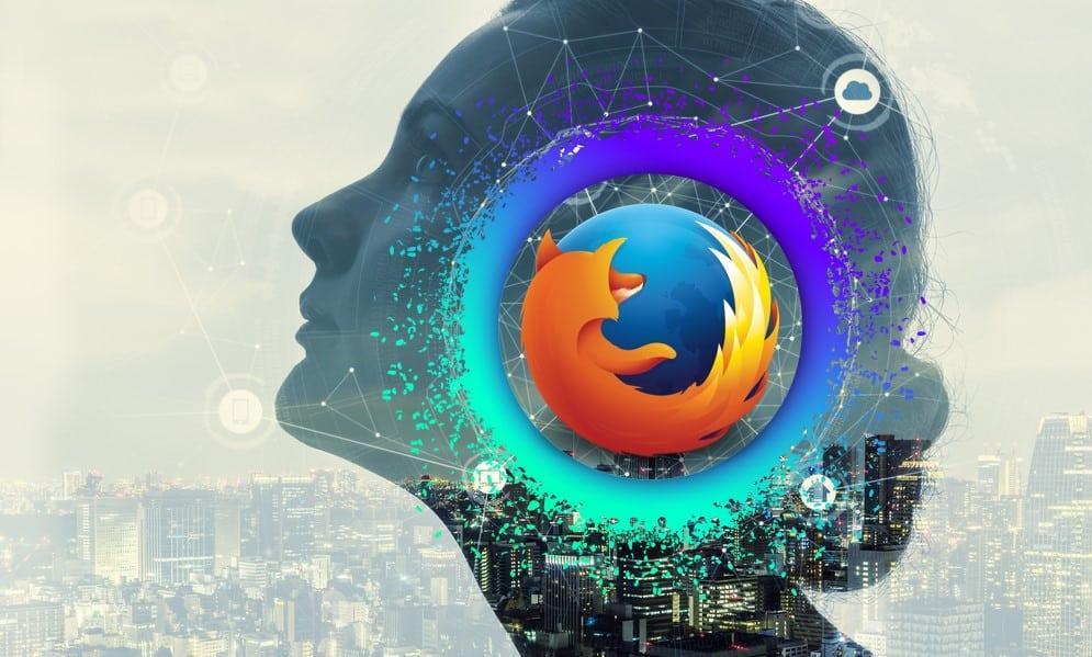 Holochain Mozilla