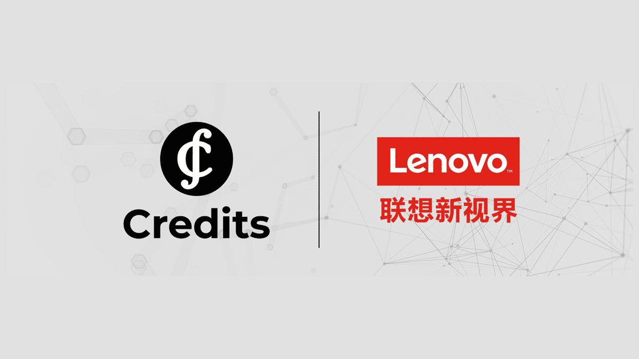 Lenovo Y Credits Asociacion