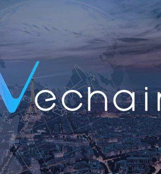 Que es VeChain