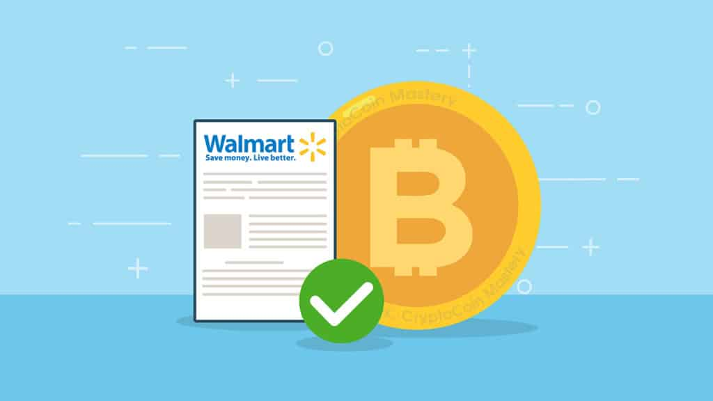 Walmart Blockchain