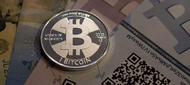 Bitcoin Instituciones Financieras