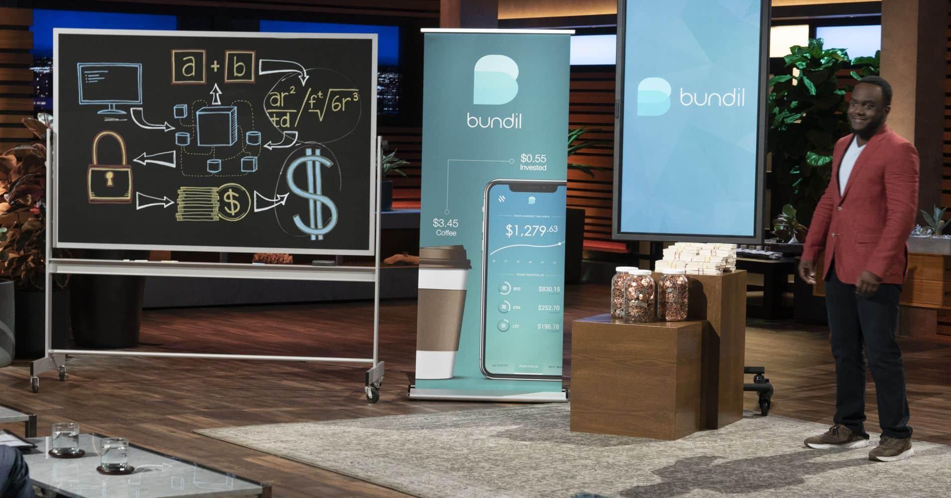Bundil Shark Tank Bitcoin