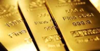 JP Morgan Tokenizando Oro
