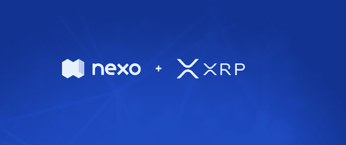 NEXO y Ripple XRP Prestamos