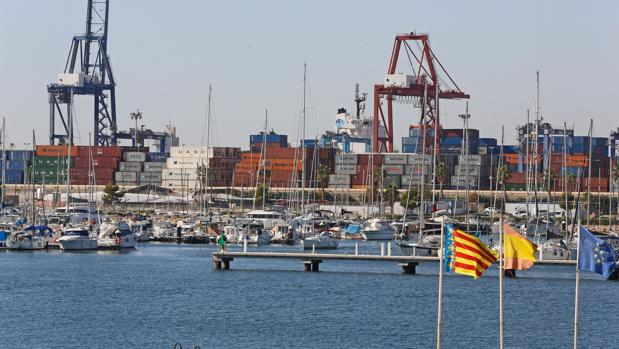 Puerto Valencia Blockchain