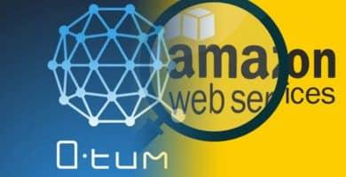 Qtum amazon services web