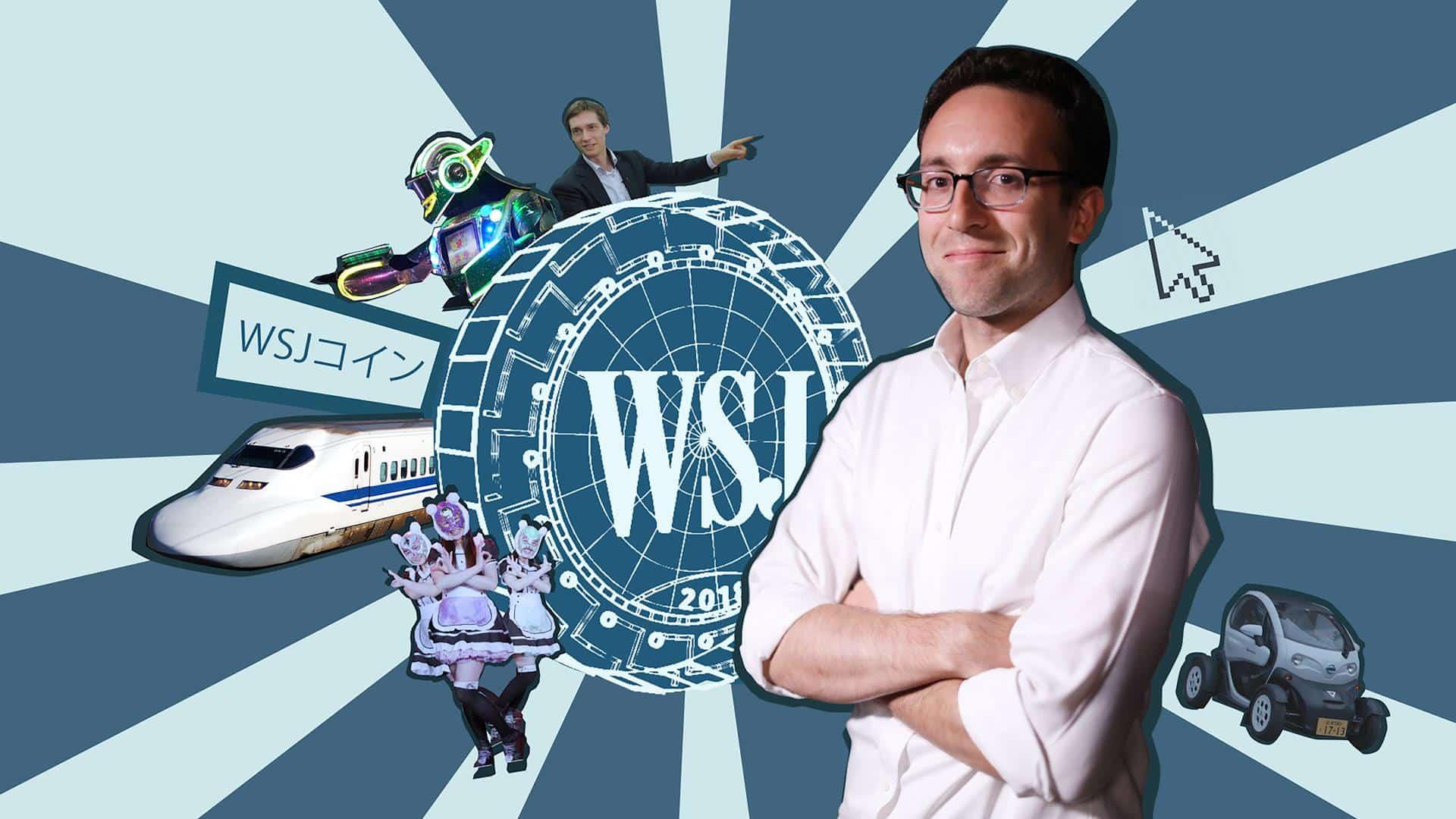 WSJCoin Criptomoneda Propia