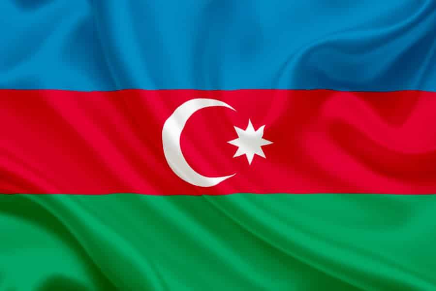azerbaijan blockchain ibm