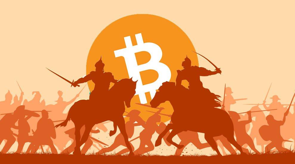 Bitcoin Analisis Tecnico 15 de Noviembre BTC