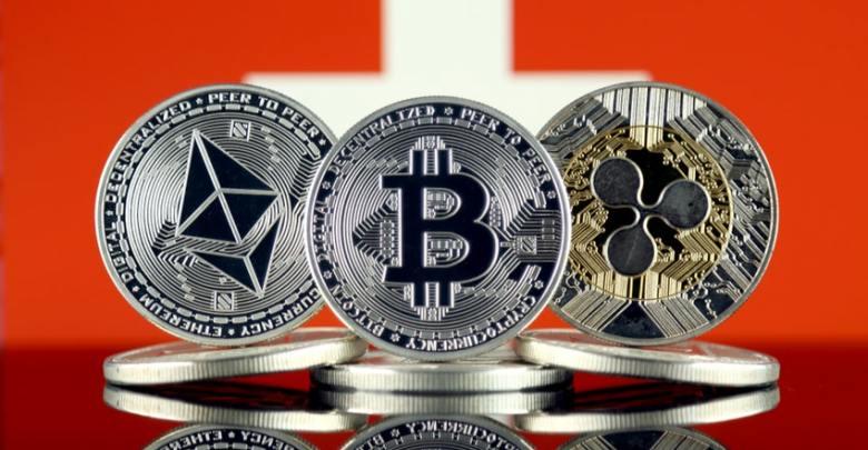 ETP Bitcoin