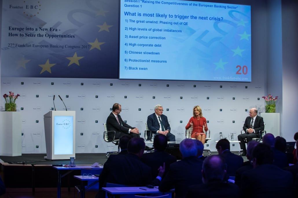 IOTA Frankfurt Congress