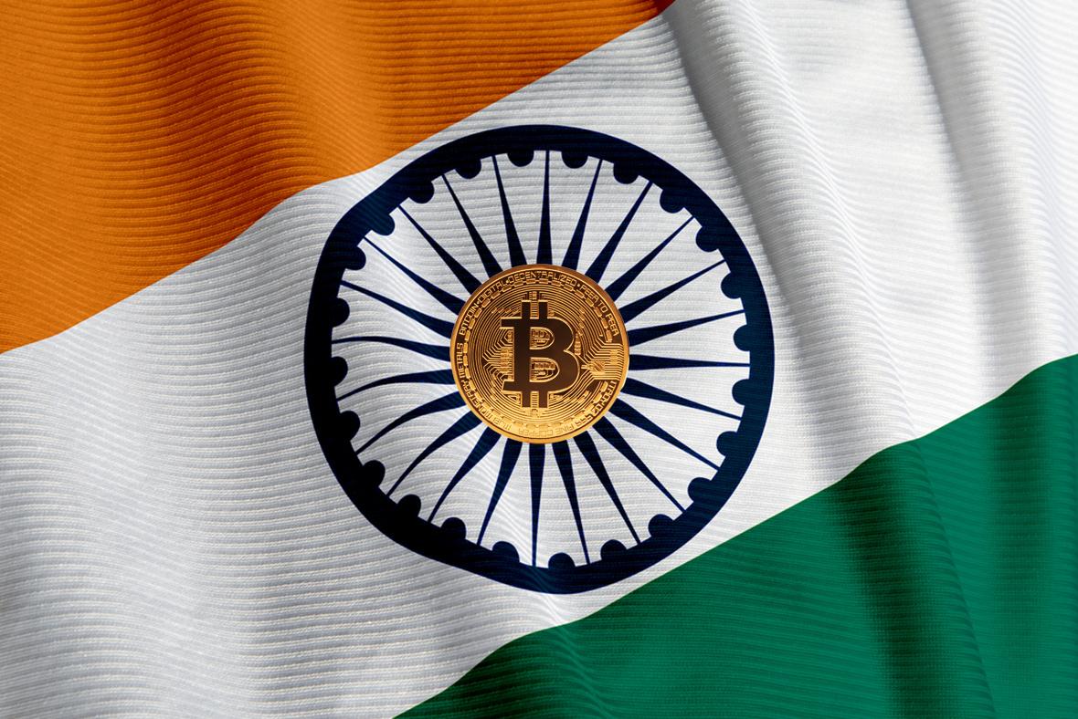 India Bitcoin BTC