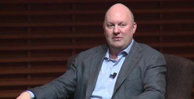 Marc Andreessen Bitcoin BTC Buena Idea