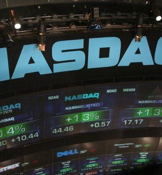NASDAQ Bitcoin btc