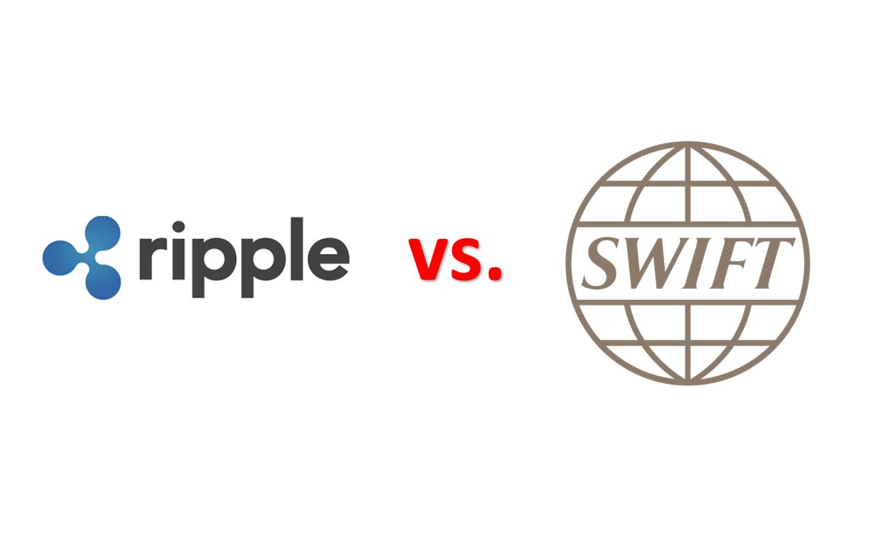Ripple XRP Swift