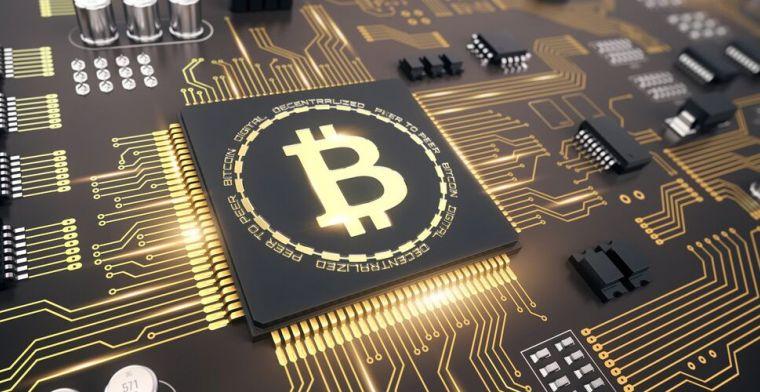 Tirando Mineros Bitcoin BTC