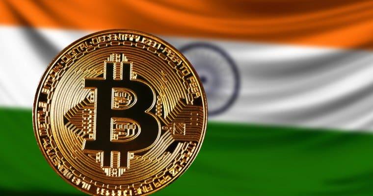 Bitcoin BTC INDIA