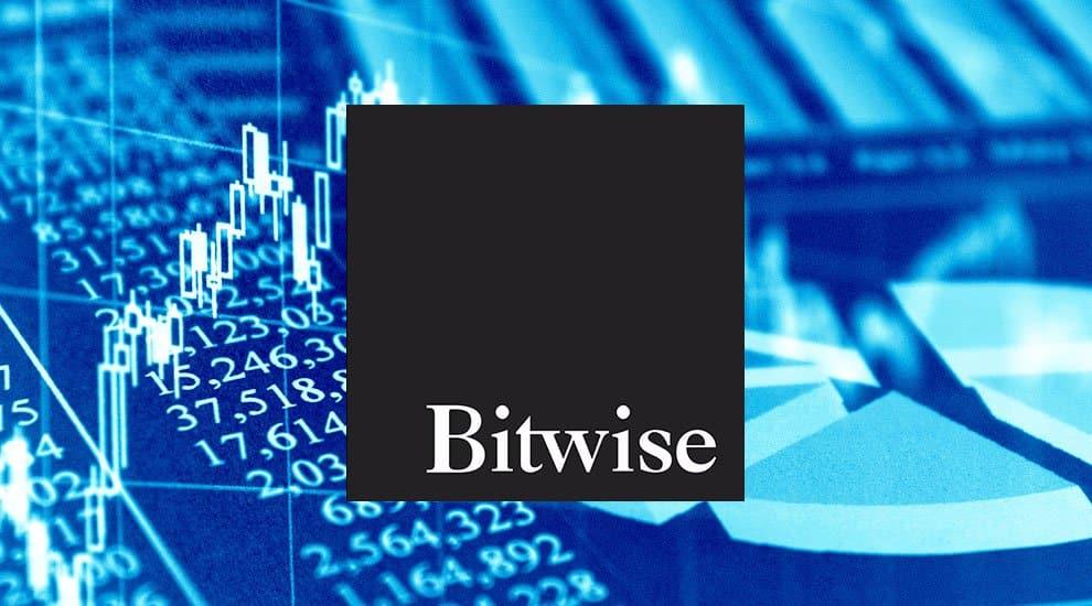 Bitwise Bitcoin BTC ETF SEC