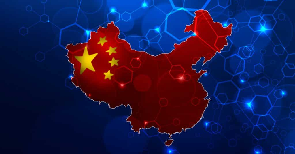 China Blockchain Censura Regulaciones