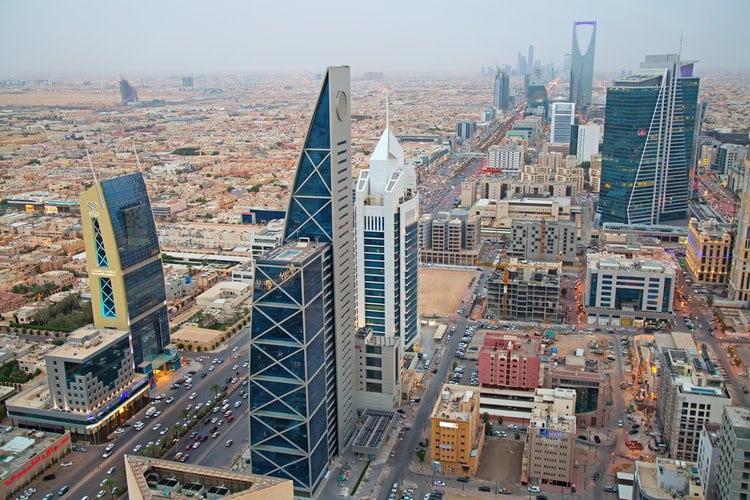 Criptomoneda propia Arabia Saudita Emiratos Arabes