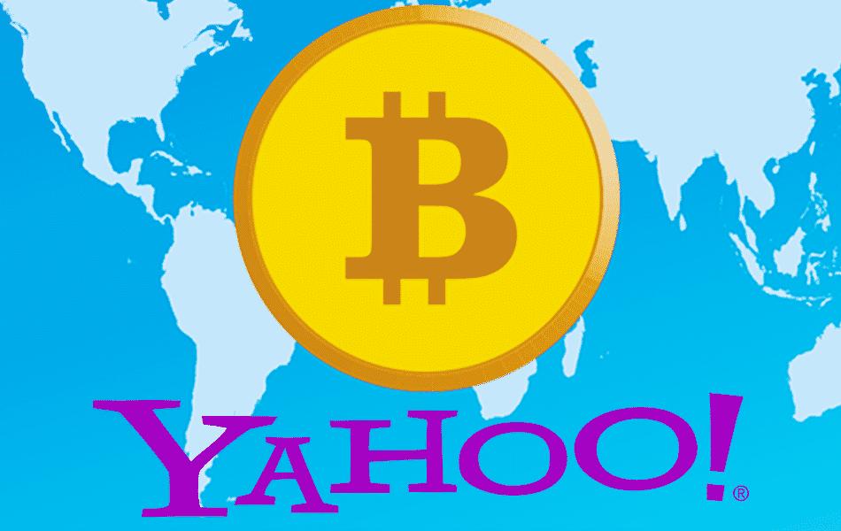 Fundador de Yahoo Blockchain