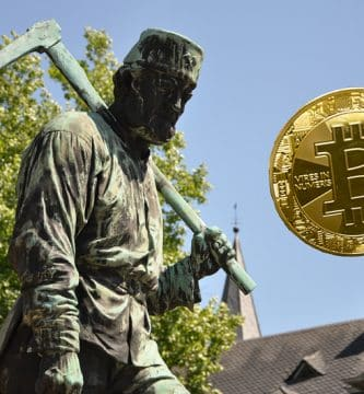Mongolia Bitcoin BTC Mineria