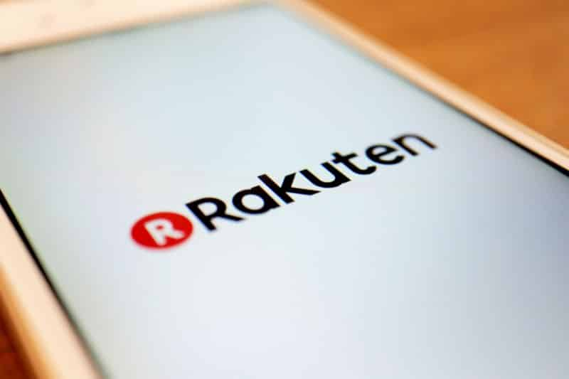 Rakuten Amazon Japon Bitcoin BTC