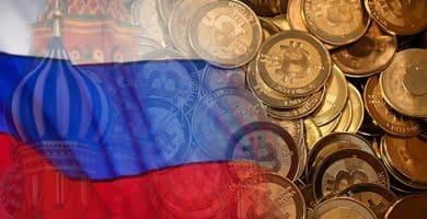 Rusia Bitcoin Invertir