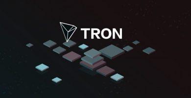 Tron Litecoin LTC TRX