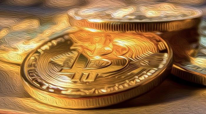 Bitcoin BTC 4000 dolares