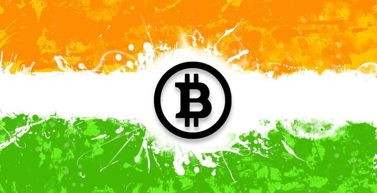 Criptomonedas Regulación India