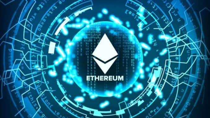 Ethereum ETH 980.800 Ballenas