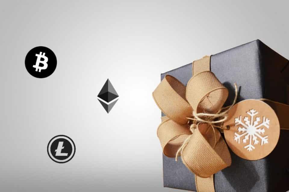 Gifting Platform Swych Bitcoin BTC