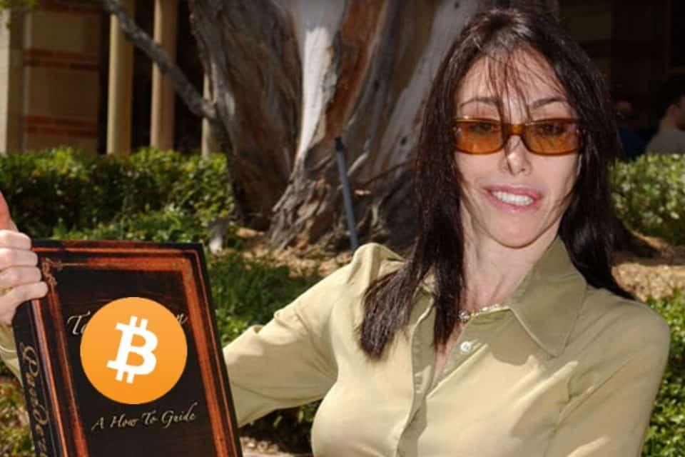 Heidi Fleiss Demanda Bitcoin BTC