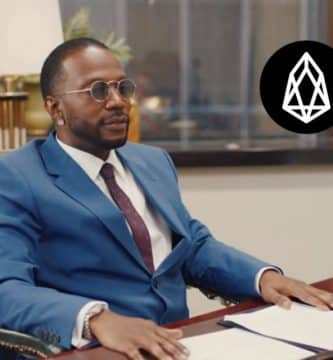 Juicy J Everipedia EOS