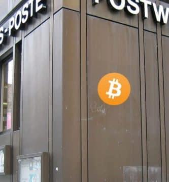 Oficinas Liechtenstein Bitcoin BTC