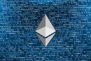 Transaccion Ethereum ETH anormal